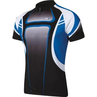 Buy Low Price Louis Garneau 2011 Men's Streetster Short Sleeve Cycling Jersey – 1820342 (B004KG6OGE)