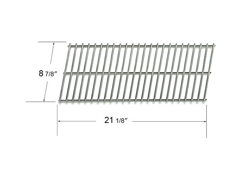 96601 - Char-Broil, Kenmore And Thermos Replacement Stainlesss Steel Grate