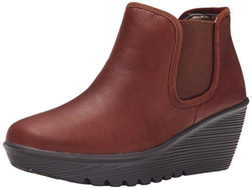 Skechers Parallel-doppia Grande Chelsea Boot