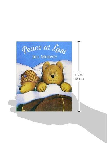 peace at last jill murphy pdf