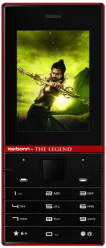 Karbonn The Legend 2.4