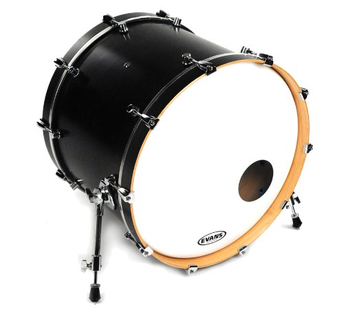 product is recommended evans eq3 resonant smooth white bass drum head 22 inch. Black Bedroom Furniture Sets. Home Design Ideas