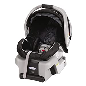 Low Price When Purchase on Graco Snugride 30 Infant Car Seat For Baby.