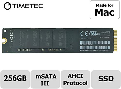 Timetec (SSD 256GB - Fast Ship) (Tamaño: SSD 256GB - Fast Ship)