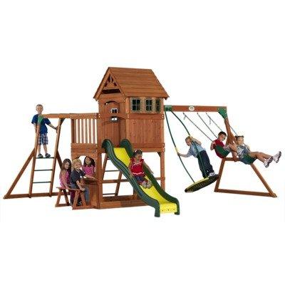 Montpelier Swing Set