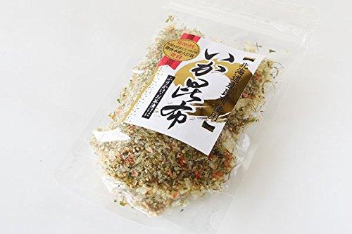 金賞:澤田食品「いか昆布」