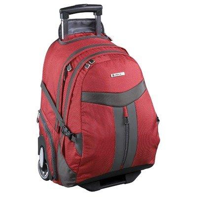 Caribee Time Traveller Wheeled Luggage - Rust