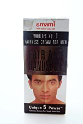 Fair and Handsome World's No. 1 Fairness Cream for Men (60 ml)