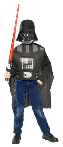 Star Wars Child's Darth Vader Costume and Accessory Kit
