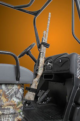 Bad-Dawg-600-1000-00-Universal-Utv-Two-Gun-Floor-Mount-Flat-Surface-Floor-Mount-Secures-Guns-Safely