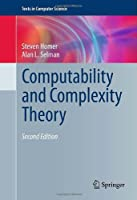 Computability and Complexity Theory, 2nd Edition
