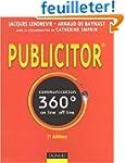 Publicitor : Communication 360� off e...