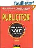 Publicitor : Communication 360� off et on line