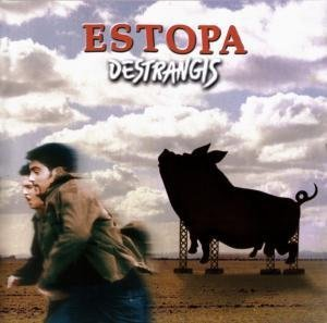 Estopa - Destrangis - Lyrics2You