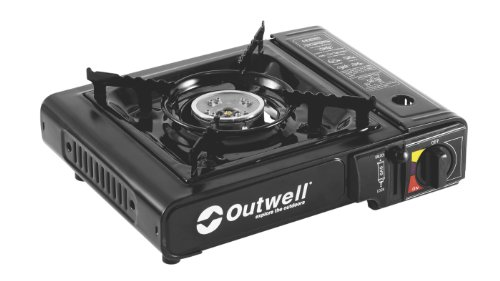 Outwell Gaskocher Chef Cooker