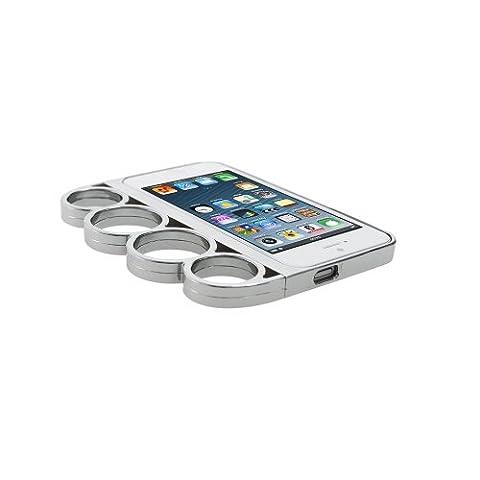 不意に襲われても身も守れるiPhone5 ケース