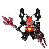 Tenkai Knights Ionix Tenkai Knights Mini Figure – Vilius Evil Tenkai Leader 10005