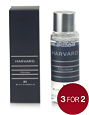 Blue Harbour Harvard Aftershave 30ml