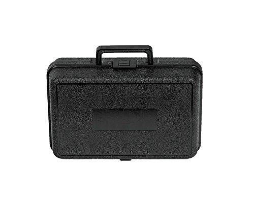 PFC-113-075-038-5SF-Plastic-Carrying-Case-13-12-x-10-x-3-14-HDPE-Black
