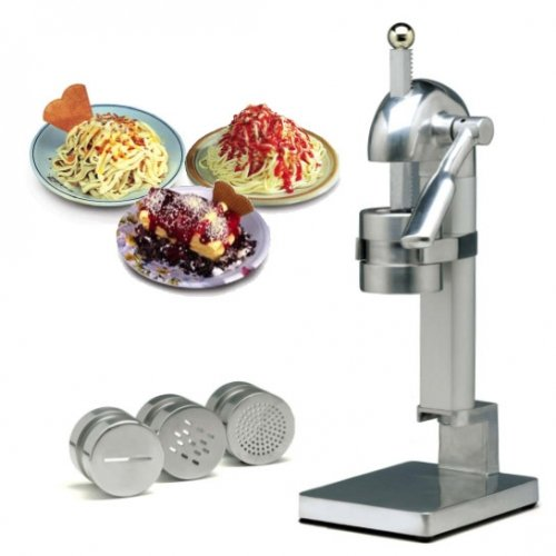 Carina Spaghetti Ice Machine *Spring Ahead Sale*