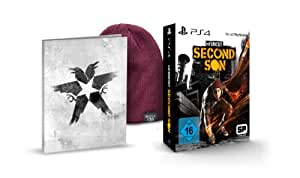 InFamous Second Son - Special Edition - [PlayStation 4]