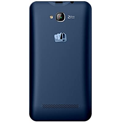 Micromax Bolt Q324 (Blue)
