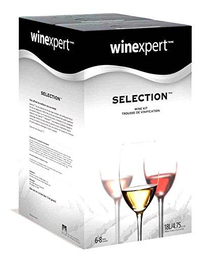 Selection International Italian Pinot Grigio Wine Ingredient Kit (Selection International Wine Kits compare prices)