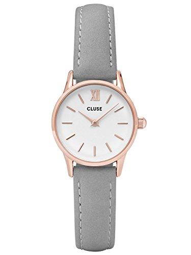 cluse-damenuhr-la-vedette-rose-gold-white-grey-cl50009