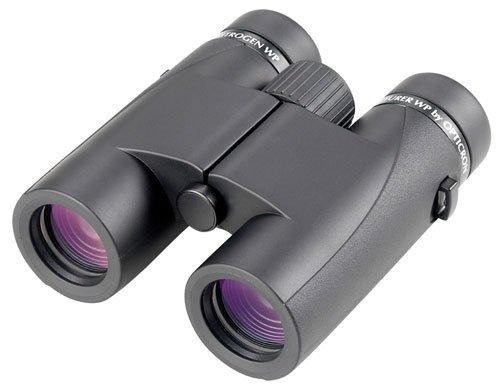 Opticron Adventurer Wp Binoculars 8X32 Dcf.Ga - Black