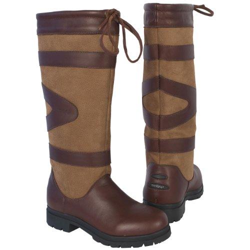 Toggi Berkley Boots (Cedar, EU 41)