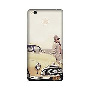 Redmi 3S Prime Back Cover - StyleO designer mobile back cover cases and cover for Redmi 3S Prime