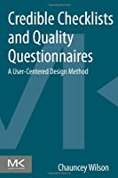 Credible Checklists and Quality Questionnaires Front Cover