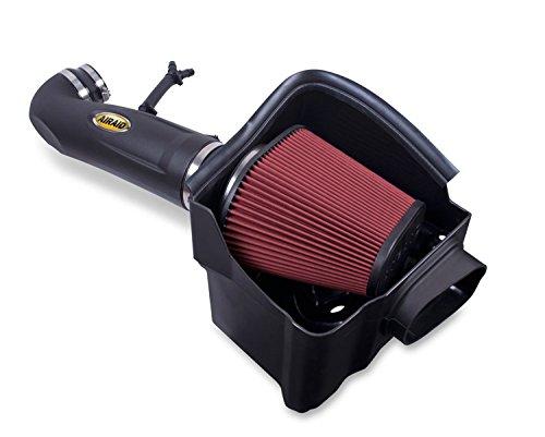 Airaid 521-284 AIRAID MXP Series Cold Air Dam Intake System