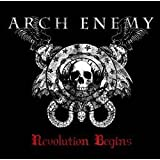 Revolution Beginsby Arch Enemy