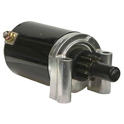Db Electrical Stc0026 Starter For John Deere & Kohler Lawn Tractors STX30 STX38 STX46 12-098-10, 25-098-03, 25-098-04