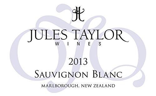 Jules Taylor Otq Sauvignon Blanc 2013