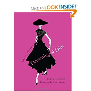 dreaming of dior every dress tells a story charlotte