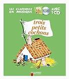 """Afficher """"Trois petits cochons"""""""