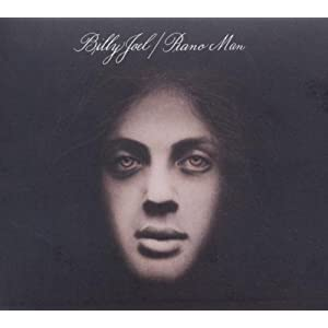 "Review: ""Piano Man (Legacy Edition),"" by Billy Joel 