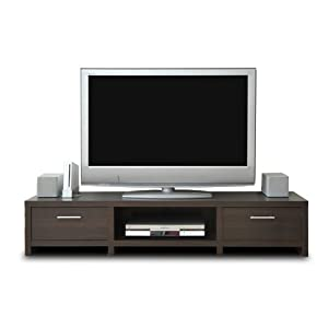 FURINNO Q3Y46-E Nihon Contemporary 52-Inch TV Entertainment Center