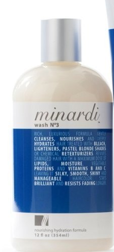 Shampoo No Chemicals front-1075591