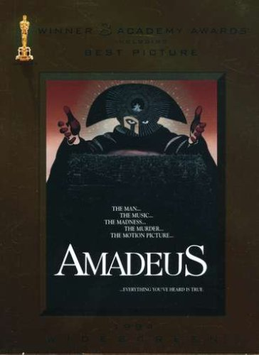 an introduction to the analysis of the film amadeus