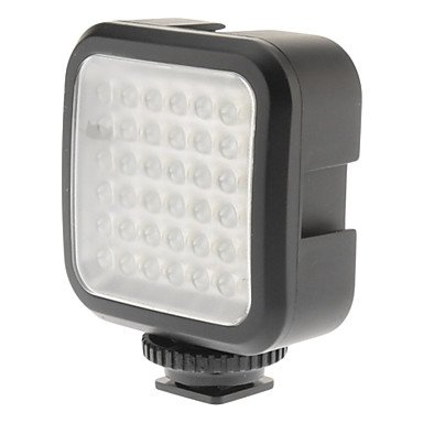 Peach Led 5006 Photography Video Light For Sony Canon Camera Video Camcorder Dv Lamp