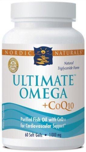 Nordic Naturals Ultimate Omega Fish Oil