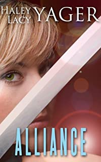 (FREE on 10/20) Alliance by Lacy Yager - http://eBooksHabit.com