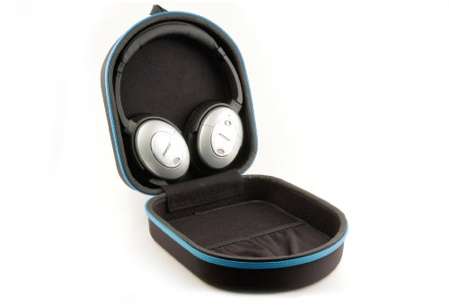 Carrypro Premium Headphone Case
