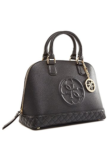 Guess Amy Shopper Tasche 31 cm black thumbnail