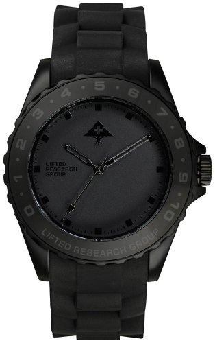 Latitude Black Watch