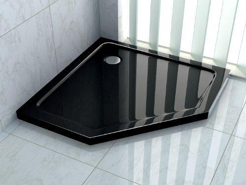 duschkabine 90x90 f nfeck preisvergleiche erfahrungsberichte und kauf bei nextag. Black Bedroom Furniture Sets. Home Design Ideas