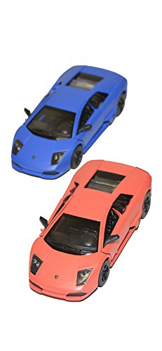 Matte Lamborghini Murcielago LP640 1:36 - Colors and Styles May Vary
